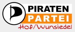 Piratenpartei – Kreisverband Hof/Wunsiedel