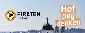 bis 03.02.2020: Unterschriften für ein neues Hof @ Bürgerzentrum der Stadt Hof